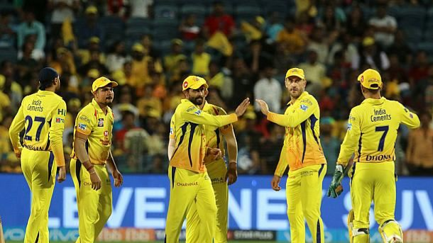 IPL 2018: Match 56- CSK vs KXIP : Five talking points from the game