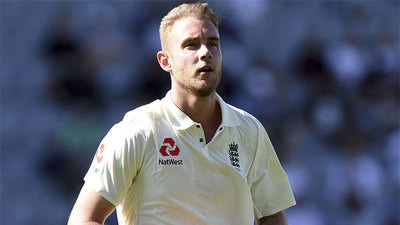 NZ vs ENG 2018: He is back in form, feels Stuart Broad