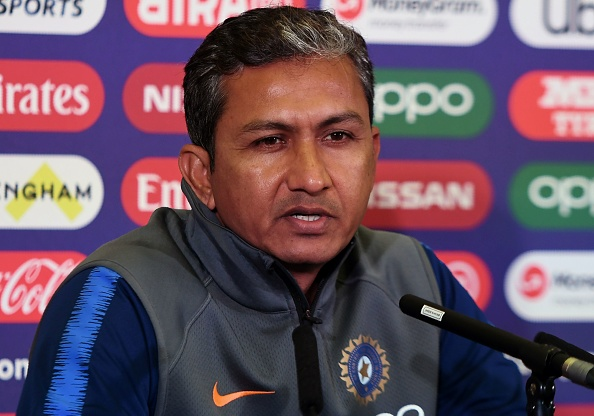 Sanjay Bangar | Getty