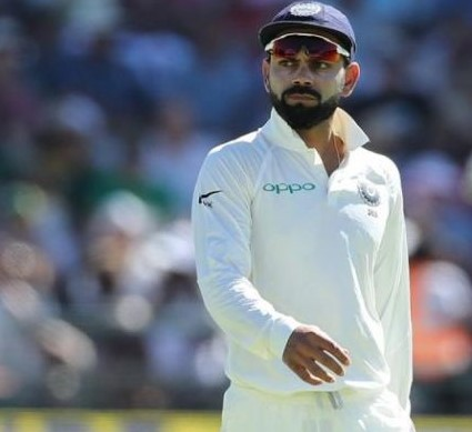 SA v IND 2018: We let ourselves down with the bat, says Virat Kohli