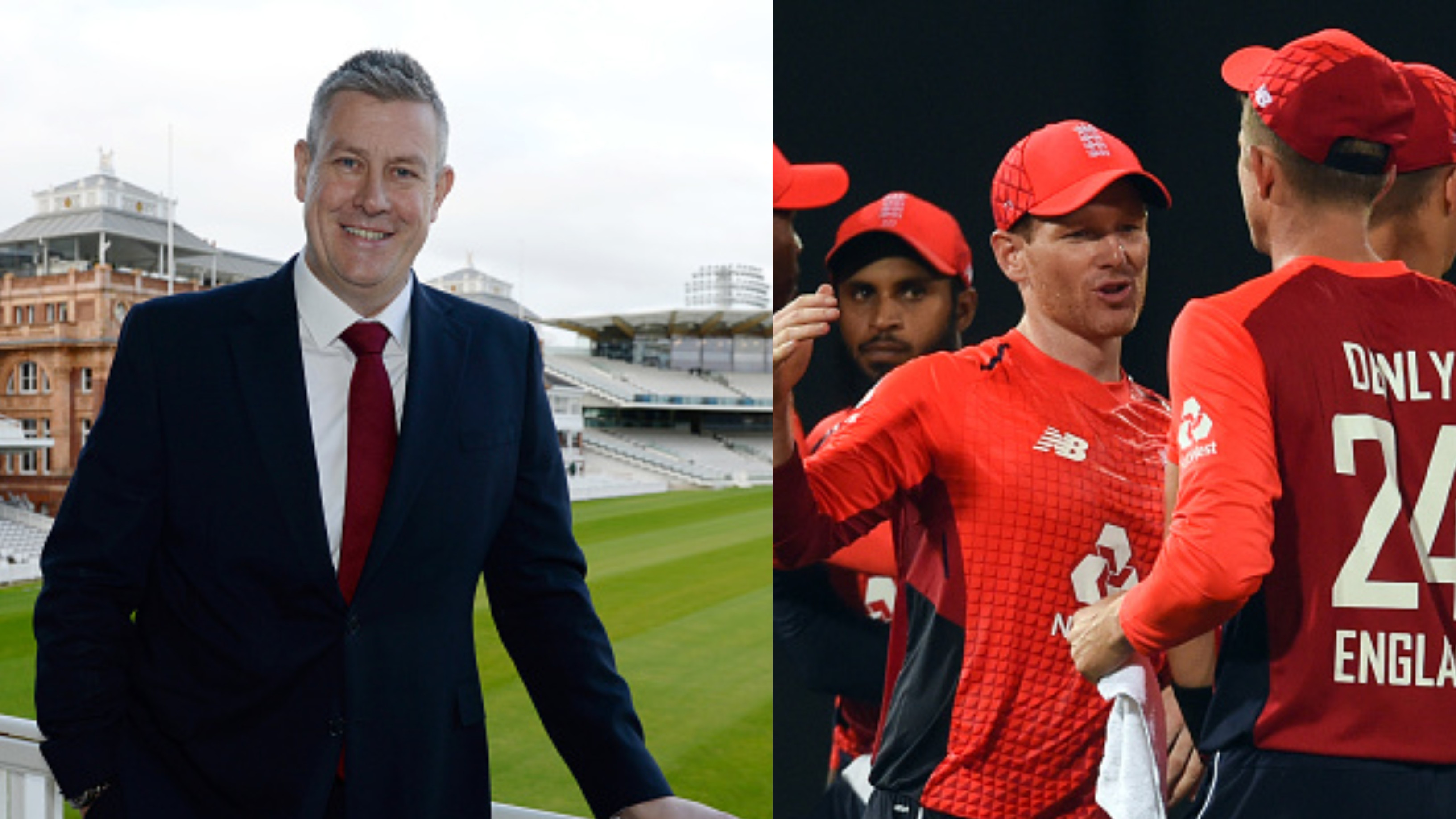 CWC 2019: Ashley Giles backs England to win World Cup and regain Ashes this year