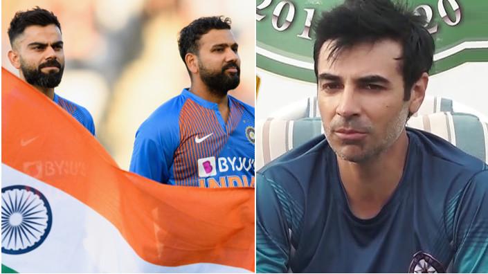 Salman Butt picks three potential captains for Team India after Virat Kohli