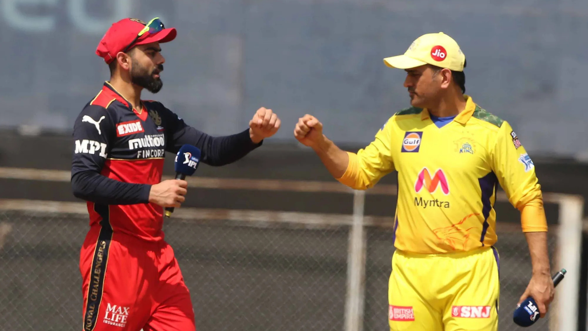 IPL 2021: Match 35, RCB v CSK- COC Predicted Playing XIs
