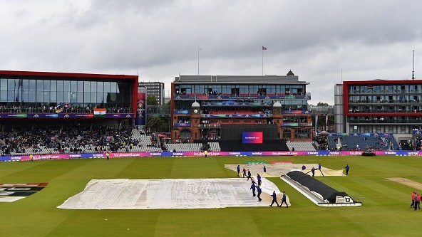 CWC 2019: Fans flood Twitter with funny memes as rain moves IND-NZ semifinal into reserve day