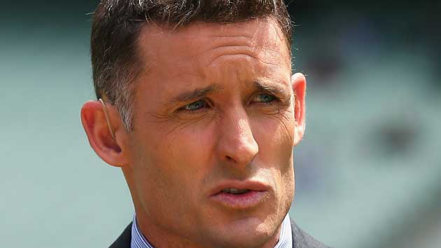 A chance for Australia to regain its lost principles and values: Michael  Hussey