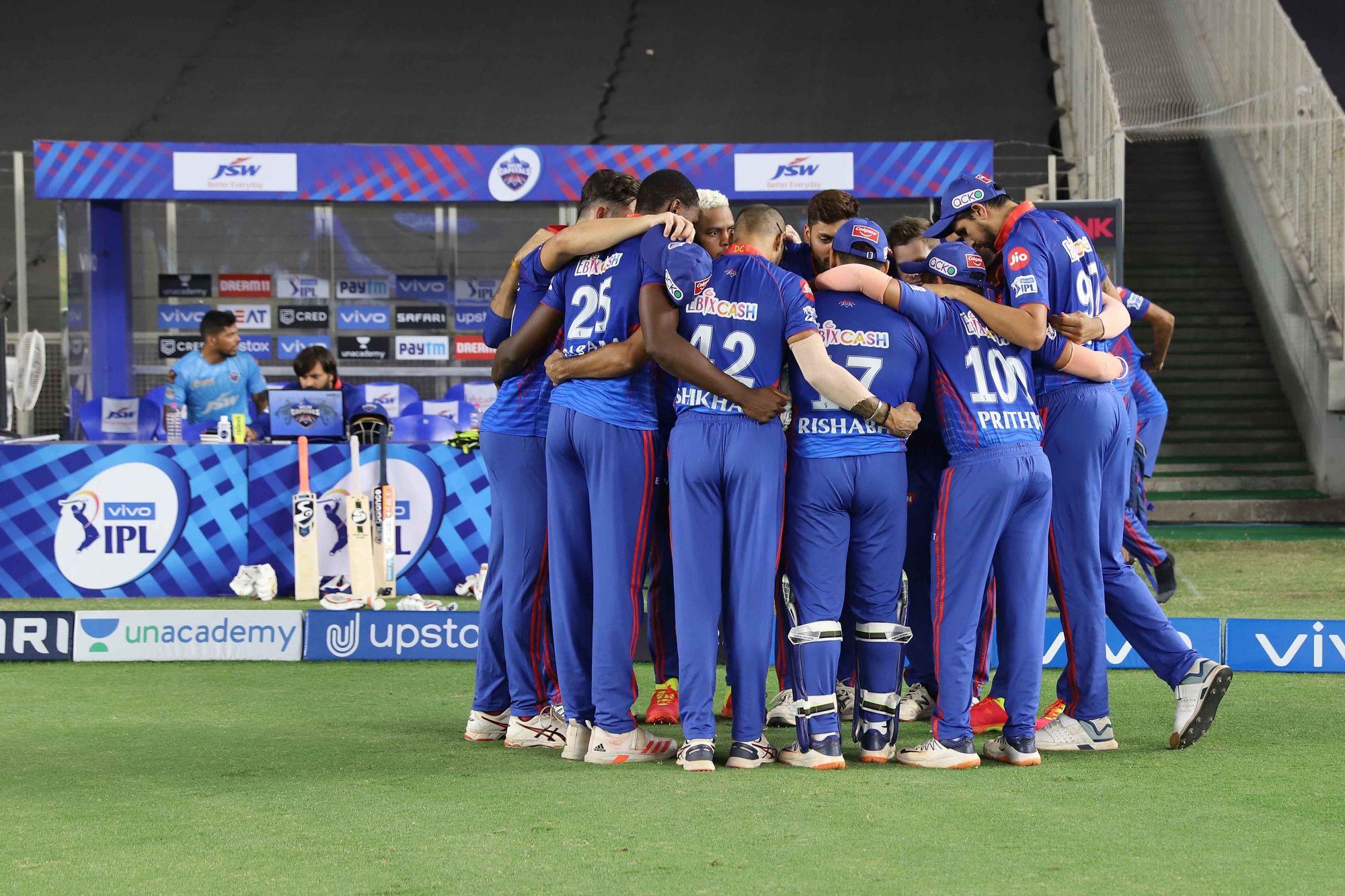 Rabad hopes DC win the IPL trophy this season | BCCI/IPL