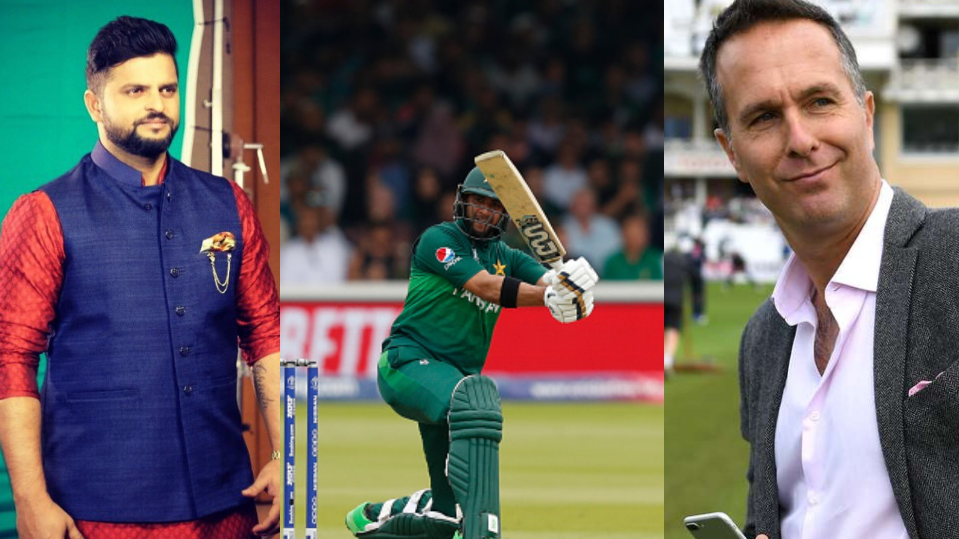 CWC 2019: Cricket fraternity lauds Imad Wasim's 49* as Pakistan wins a thriller by 3 wickets