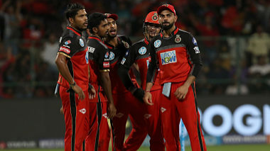 IPL 2018: Mark Waugh unearths the reason behind RCB's collapse this season