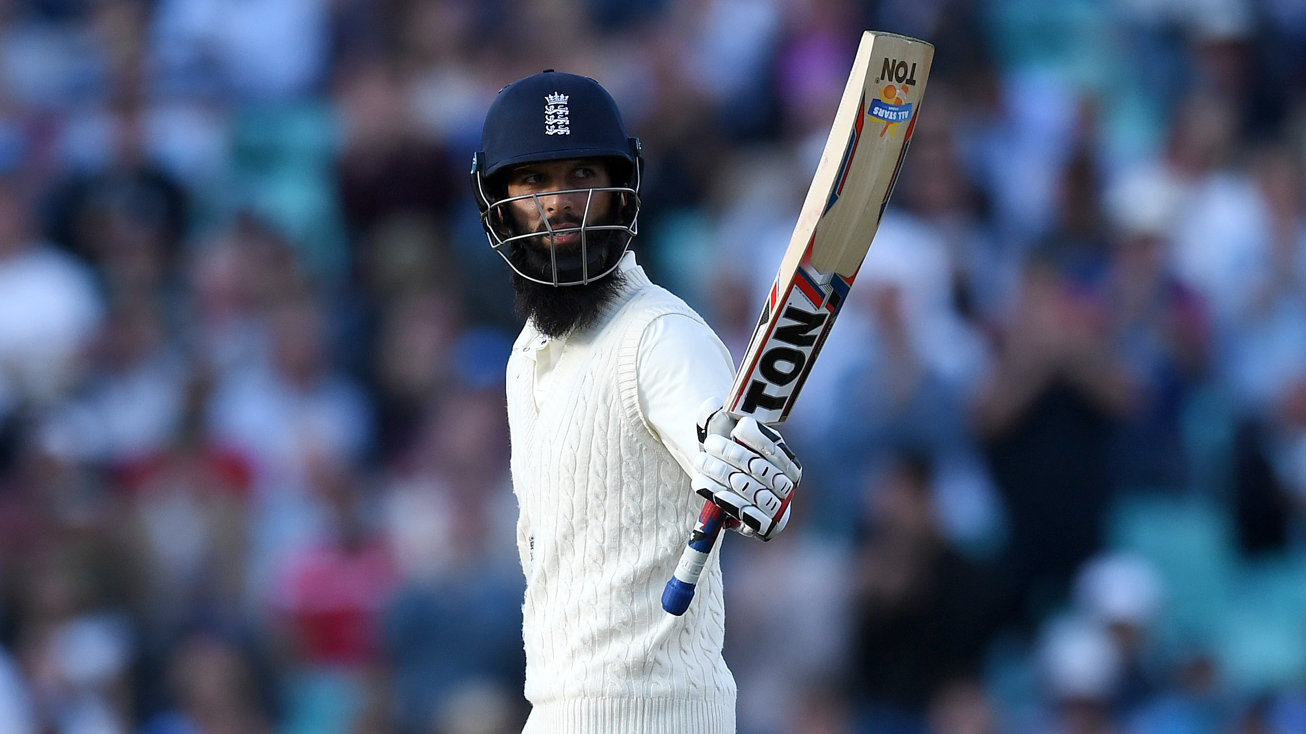 ENG vs IND 2018: Moeen Ali reaps rewards for shutting down social media accounts