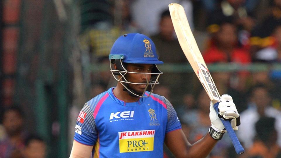 IPL 2018: Virat Kohli is in awe of Sanju Samson's talent