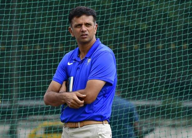 Rahul Dravid is among the greatest cricketers of the game   The Hindu