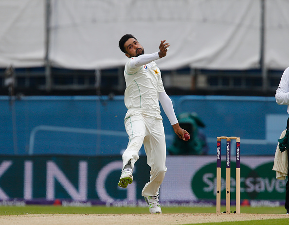 Amir needs to adjust his bowling, says Wasim | Getty Images