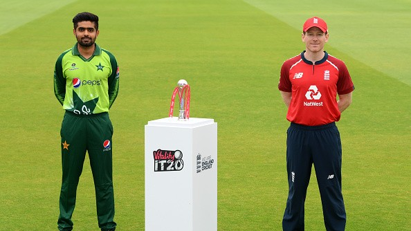 England could tour Pakistan in 2021 after invitation for
