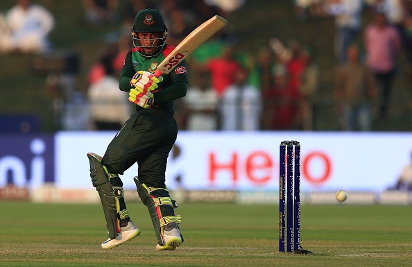 Mushfiqur Rahim to play in the home ODIs this month against Zimbabwe | Getty Images