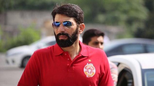Misbah-ul-Haq calls time on his Pakistan Super League career