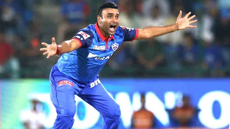 IPL: Amit Mishra highlights how much beneficial IPL has been to Indian Cricket
