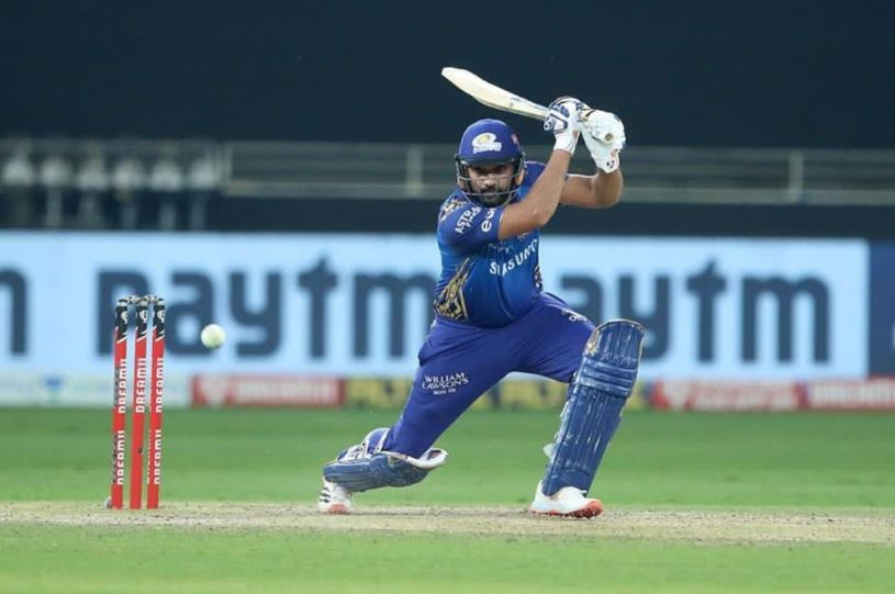 Rohit Sharma   BCCI/IPL