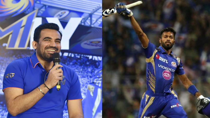 IPL 2019: Zaheer Khan says Hardik Pandya's priority is cricket; wants to go out and express himself