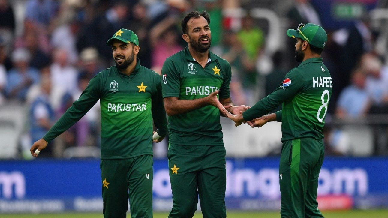 ENG v PAK 2020: Pakistan's second group set to start training at Worcester after testing negative for COVID-19