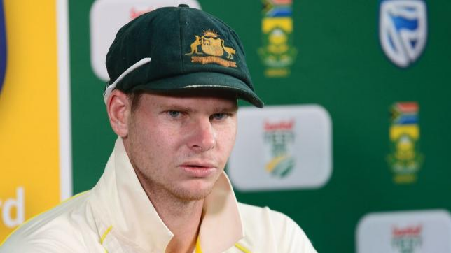 SA v AUS 2018: Australia announce their playing XI for the Cape Town Test