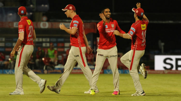 IPL 2018: Logistical issues forces GC to reschedule KXIP home matches