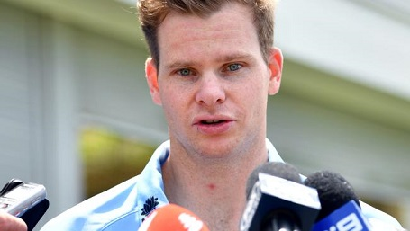 Ashes 2017: Steve Smith reveals the reason behind axing Maxwell from ODI squad