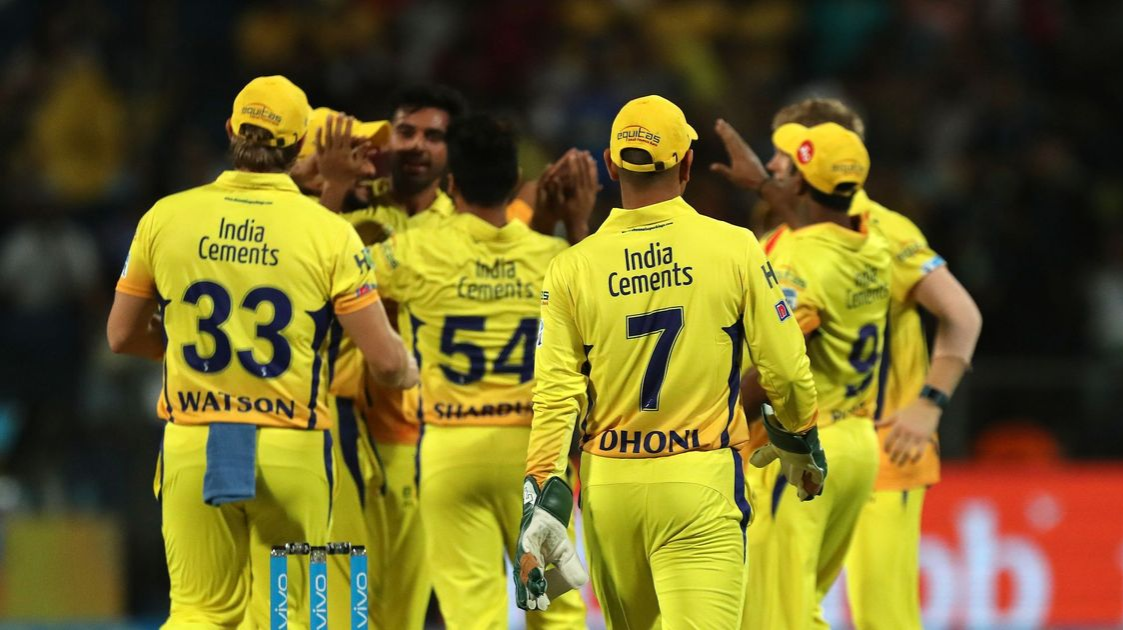 IPL 2018: Kris Srikkanth reveals success mantra of Chennai Super Kings