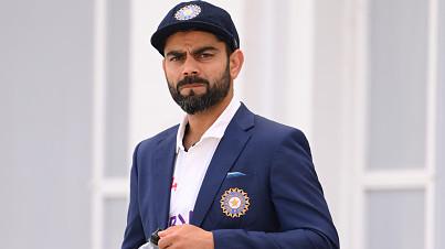 ENG v IND 2021: Virat Kohli stays silent on Rohit Sharma's opening partner for first Test