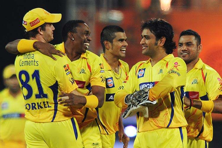 IPL 2018: Chennai Super Kings explain why they went for veterans over youngsters