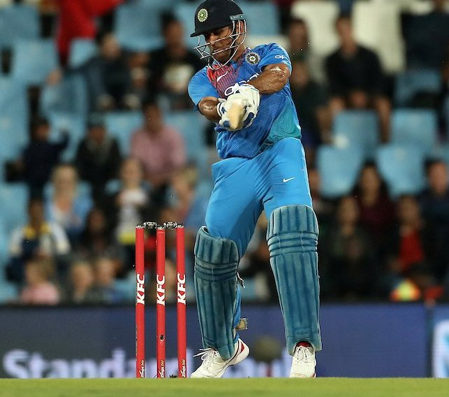 SA v IND 2018: Twitter reacts to MS Dhoni's blazing 28-ball 52 in Centurion T20I