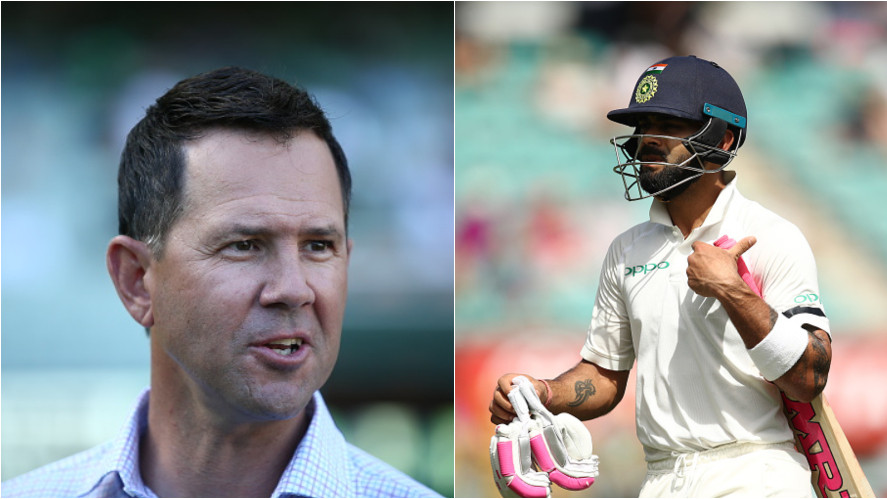 AUS v IND 2018-19: Ricky Ponting upset after Virat Kohli gets booed in Sydney