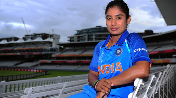 Mithali Raj's autobiography to release later this year