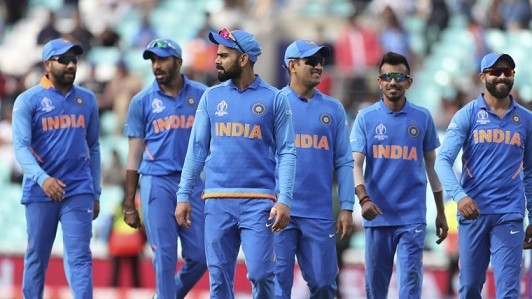 WI v IND 2019: COC Predicted India squads for the West Indies tour