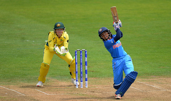 Punma Raut to lead a 15-member squad against Australia A | Getty Images