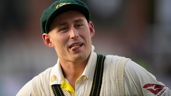Ashes 2019: Australia's intensity has not dropped a bit, claims Marnus Labuschagne