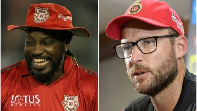 IPL 2018: We can handle Chris Gayle, says RCB head coach Daniel Vettori