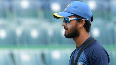 WI v SL 2018: Sri Lanka refuses to take the field on Day 3 amidst ball tampering allegations