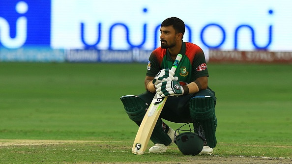 Asia Cup 2018:  Liton Das extremely disappointed with Bangladesh losing the title for the second time