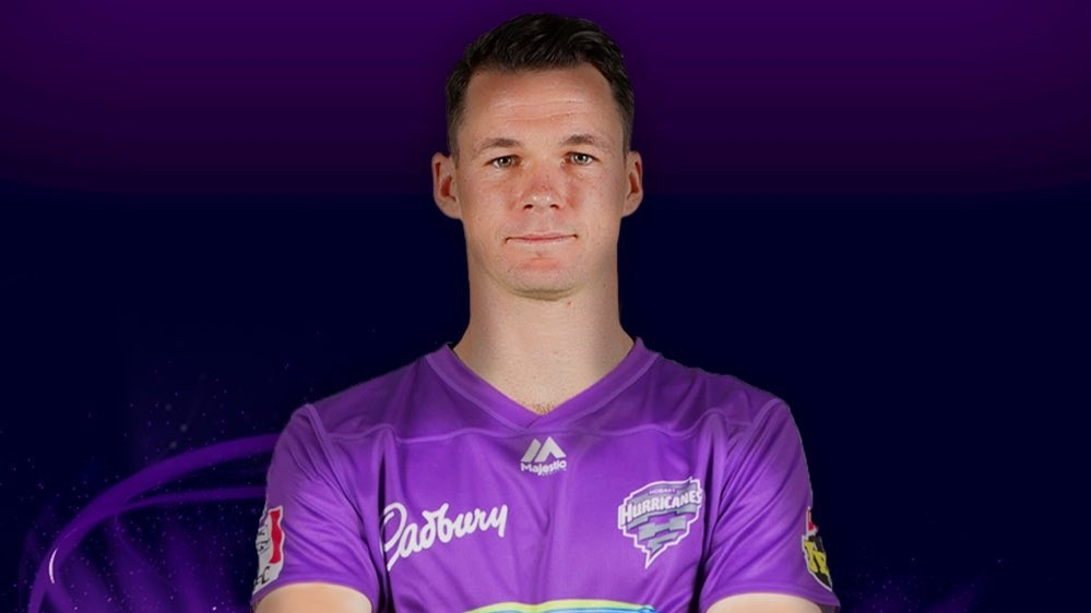 Peter Handscomb signs with Hobart Hurricanes for next two BBL seasons