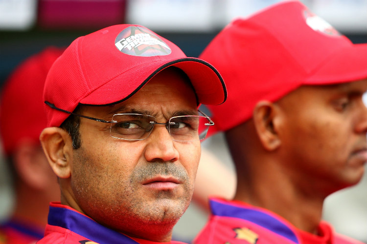 Virender Sehwag says IPL helps unknown players to get recognition