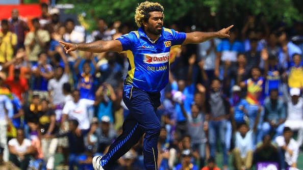 SL v ENG 2018: I am not expecting to get a chance in World Cup 2019, says Lasith Malinga
