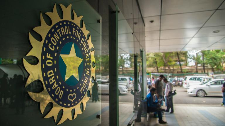 BCCI has less than 10 days to comply with this demand from the ICC | Getty