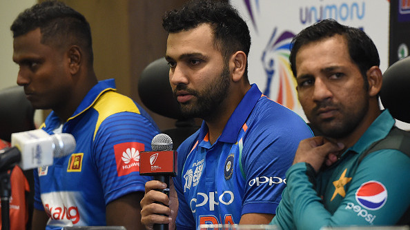 ASIA CUP 2018: Rohit Sharma sees Asia Cup as an opportunity to work towards a perfect combination for World Cup