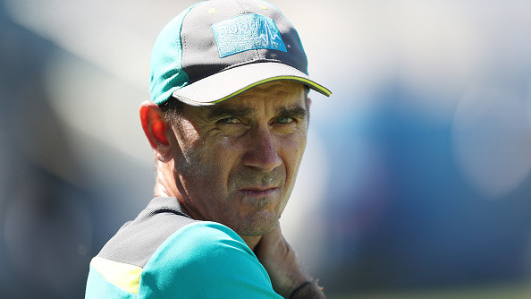 Justin Langer reflects back on the ball tampering saga