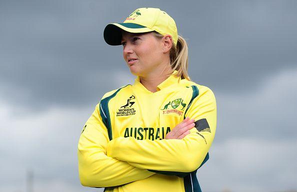 Meg Lanning returns to Australia squad for India tour