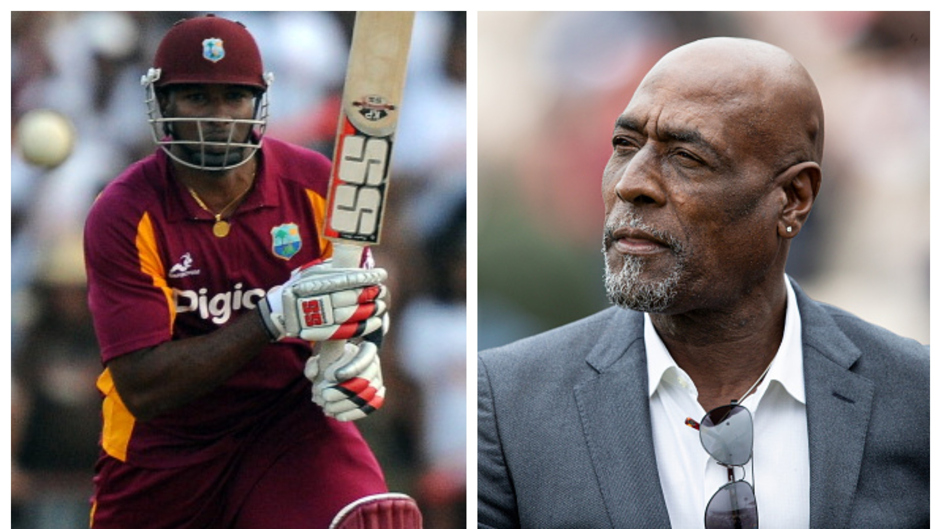 AFG v WI 2019: Sir Vivian Richards heaps praise on new West Indies captain Kieron Pollard