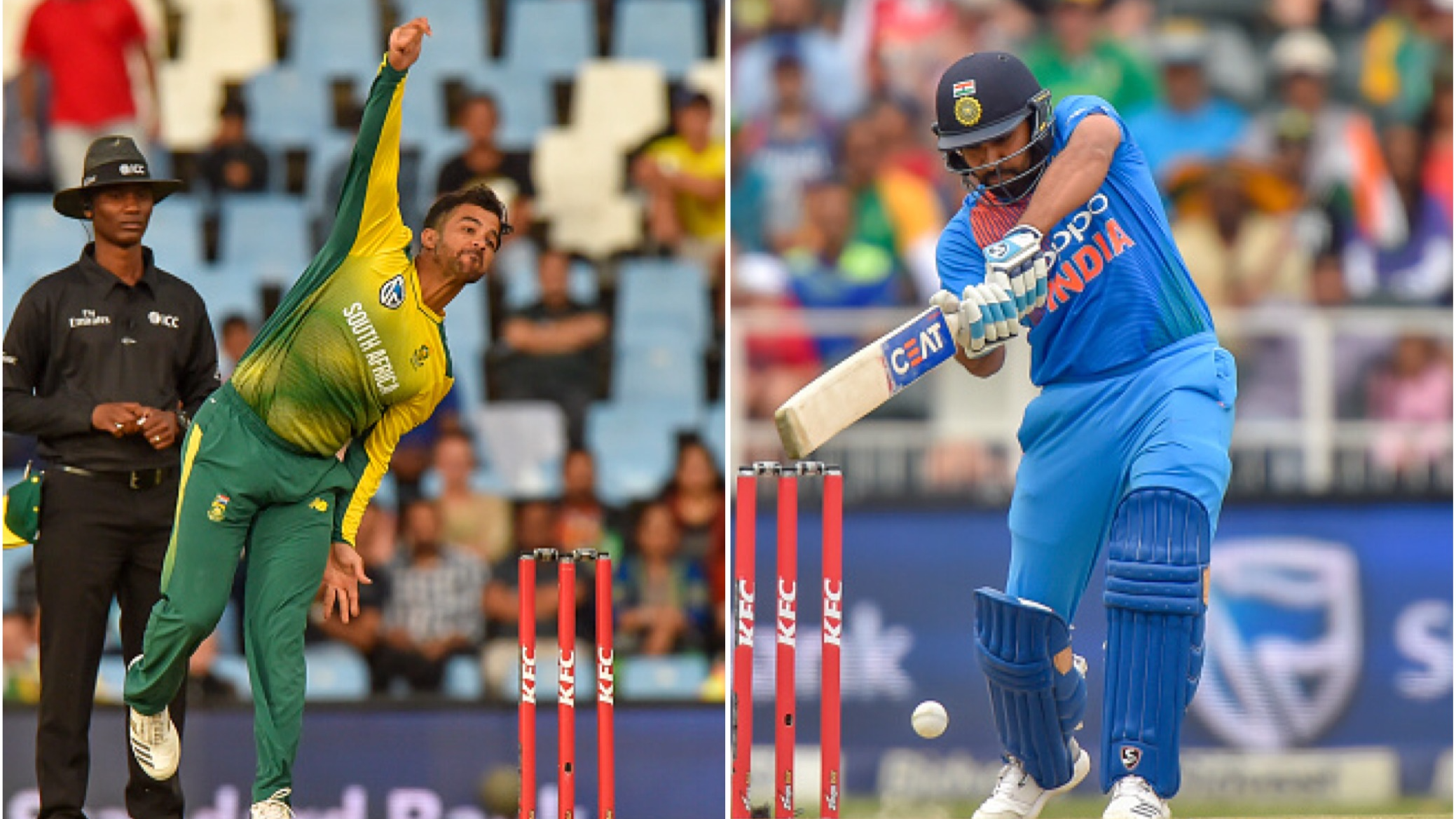 SA v IND 2018: 3rd T20I – India and South Africa battle for T20I supremacy for the perfect end to a long rivalry