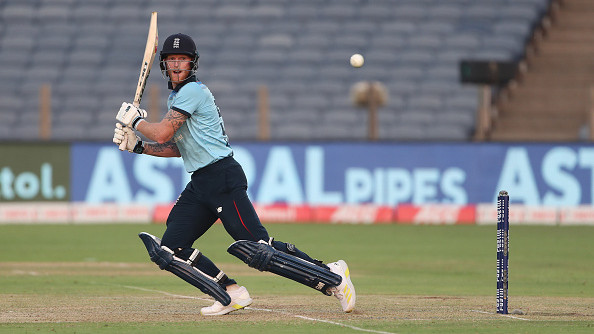 ENG v PAK 2021: England announce revised squad for ODI series, Ben Stokes to lead the side