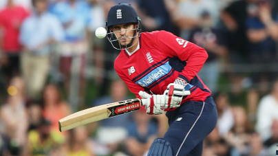 IPL 2018: Sunrisers Hyderabad names Alex Hales as replacement for suspended David Warner