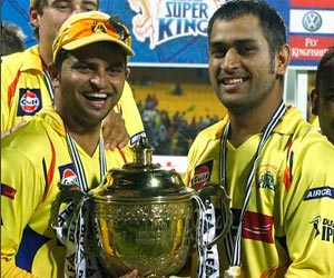 Fake FB Wall: Chennai Super Kings retain their lions and ready to roar in IPL 2018